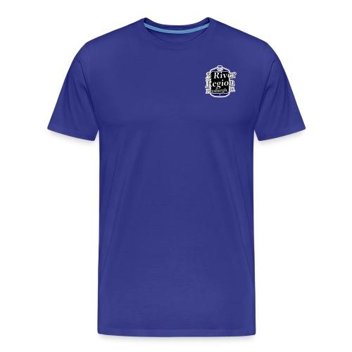 MARC Logo3 3 Colors - Men's Premium T-Shirt