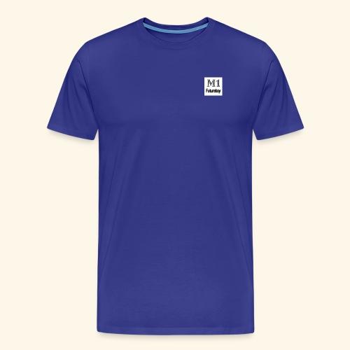 LogoSample ByTailorBrands - Men's Premium T-Shirt