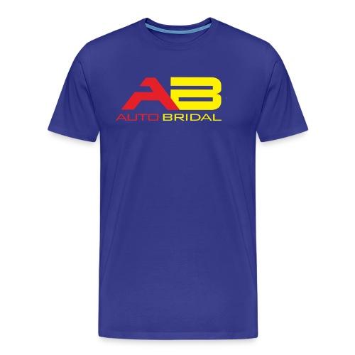 Auto Bridal - Men's Premium T-Shirt