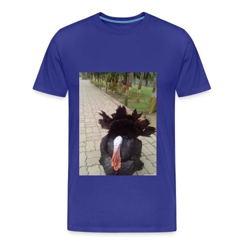 Tarikul islam - Men's Premium T-Shirt
