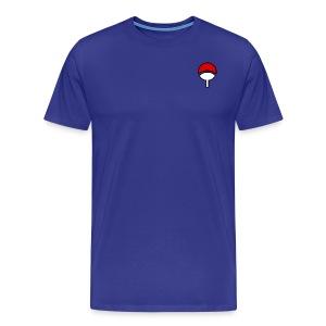 Uchiha - Men's Premium T-Shirt
