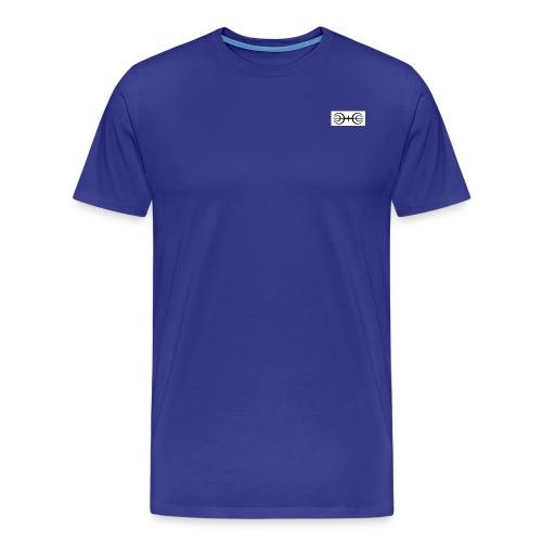 senju shirts - Men's Premium T-Shirt