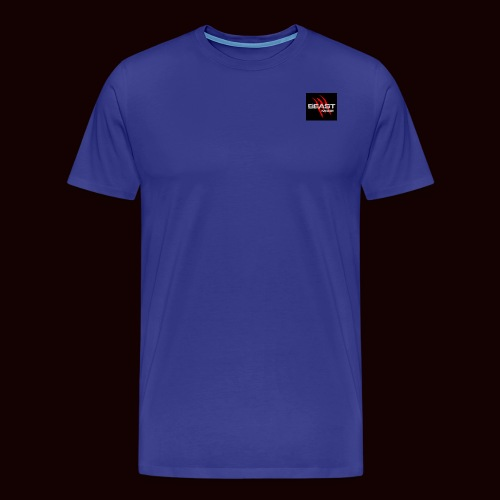 littlebeast Gaming - Men's Premium T-Shirt