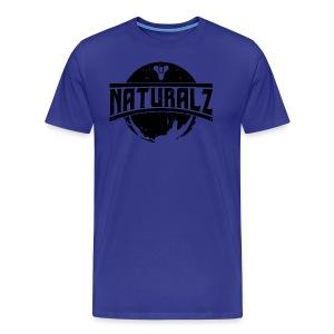 DestinyNaturalz 03 - Men's Premium T-Shirt