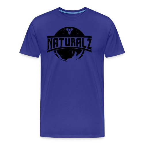 DestinyNaturalz 03 - Men's Premium T-Shirt