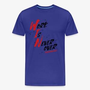 WIN Wear - Men's Premium T-Shirt