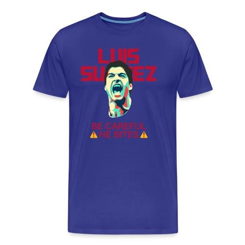 Luis Suarez FC - Men's Premium T-Shirt