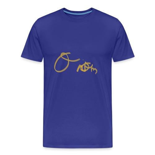 42D3C1F0 8527 4B48 98D9 78802AEA19BD - Men's Premium T-Shirt