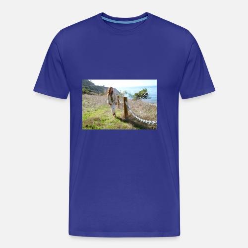 Stay Merchandise - Men's Premium T-Shirt