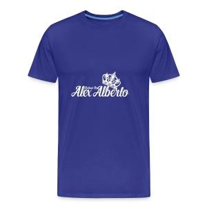 A7F1CE51 547C 40CD 861E F8D6D8CE2693 - Men's Premium T-Shirt