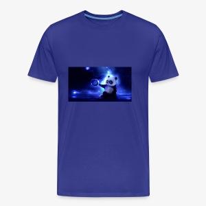 96f486a701a402d0e083d4c588a6e544 - Men's Premium T-Shirt