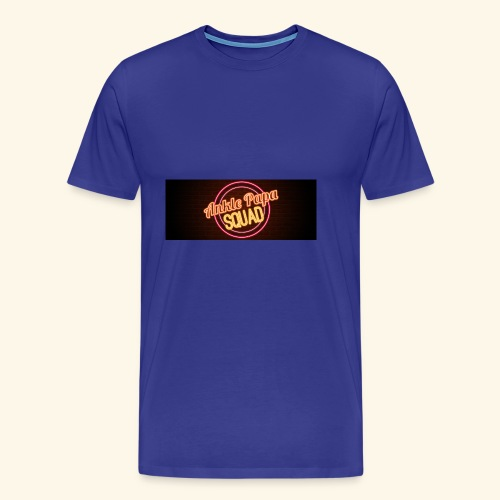 NEON 2 - Men's Premium T-Shirt