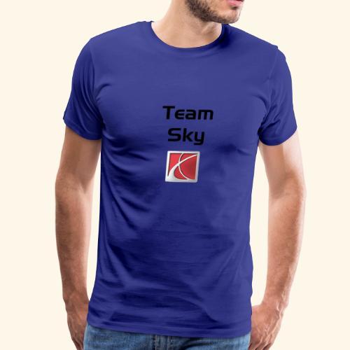 TeamSky - Men's Premium T-Shirt
