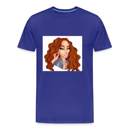ITSJAMIEBABY - Men's Premium T-Shirt
