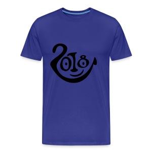 2018 2 - Men's Premium T-Shirt