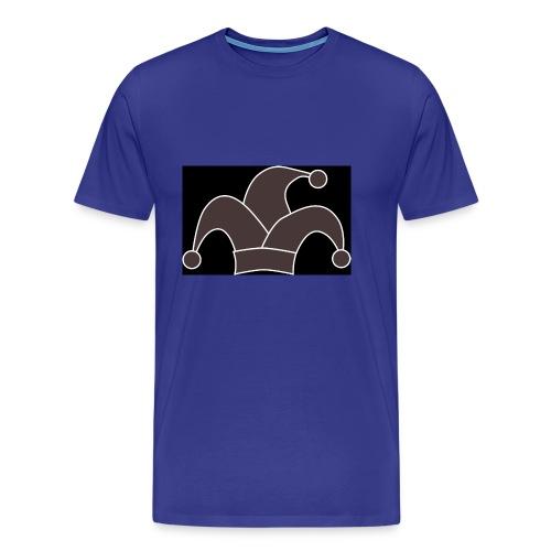 MaxPaul Icon - Men's Premium T-Shirt
