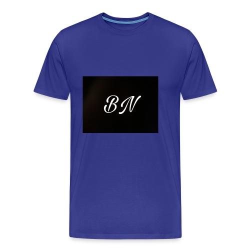 BN Merch - Men's Premium T-Shirt