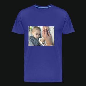 0698040F C488 425F 9504 1F95D49BB0DC - Men's Premium T-Shirt