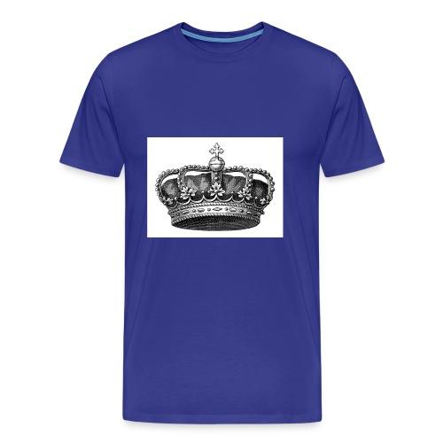 crown COLLECTION - Men's Premium T-Shirt