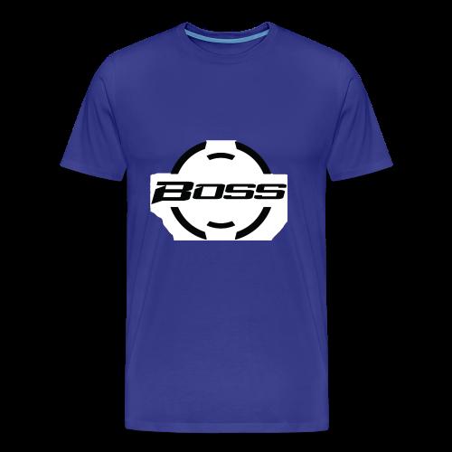 1513099811817 - Men's Premium T-Shirt