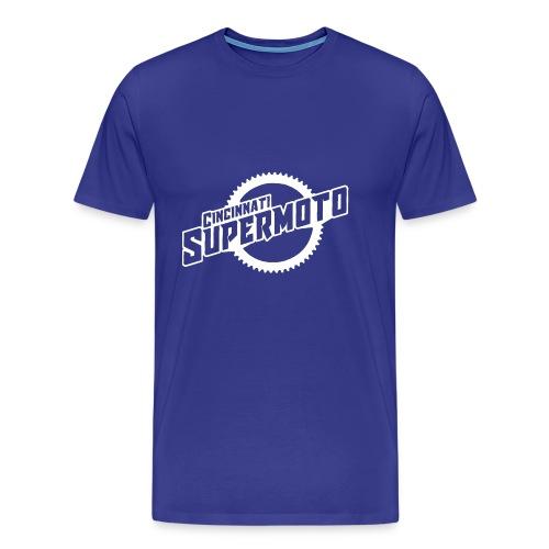 CincySM - Men's Premium T-Shirt