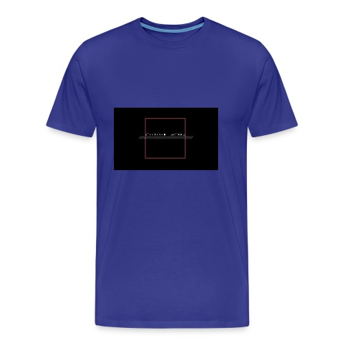 Sebastian brands design - Men's Premium T-Shirt