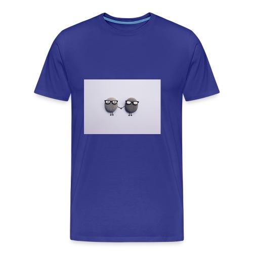 royaltyfree - Men's Premium T-Shirt