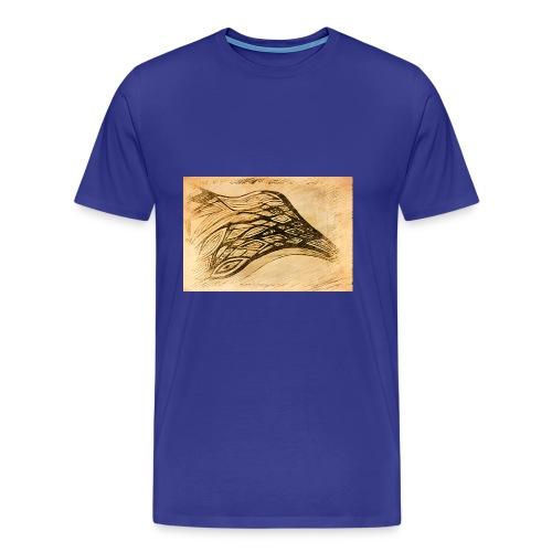 laoying - Men's Premium T-Shirt