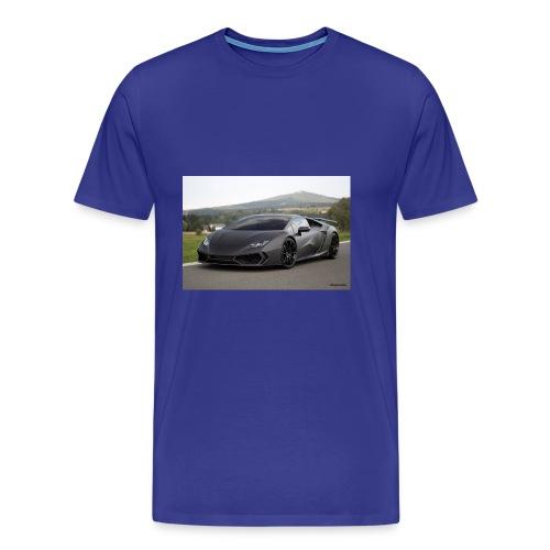 killer gaming - Men's Premium T-Shirt
