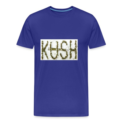 Kush - Men's Premium T-Shirt