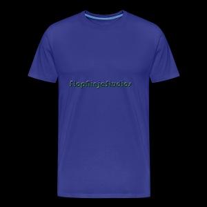 flopninjastudios - Men's Premium T-Shirt