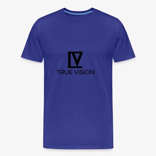 True Vision - Men's Premium T-Shirt