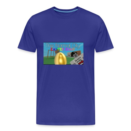 Roblox Easter Egg Hunt Shirt - Men's Premium T-Shirt