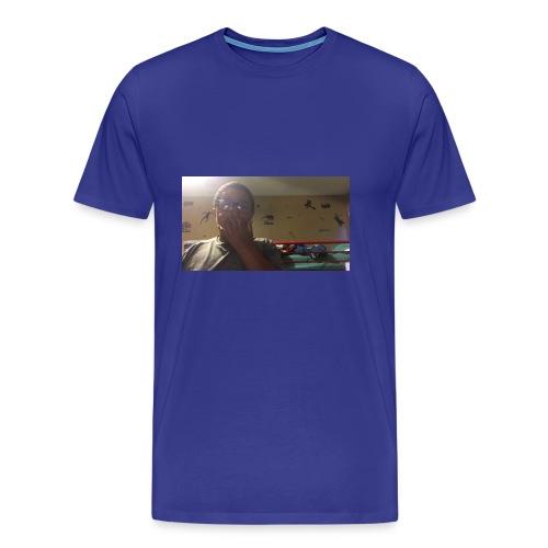 Xzaviar Merch - Men's Premium T-Shirt