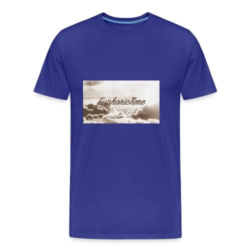 EuphoricTime Sepia - Men's Premium T-Shirt