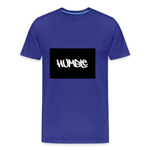 Humble design - Men's Premium T-Shirt