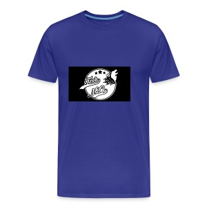 Tech NO - Men's Premium T-Shirt