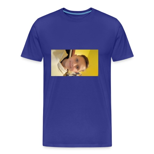 15211733535991424185807 - Men's Premium T-Shirt