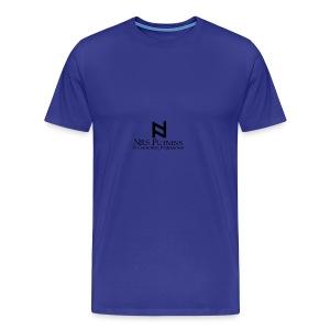 PS Designer - Men's Premium T-Shirt