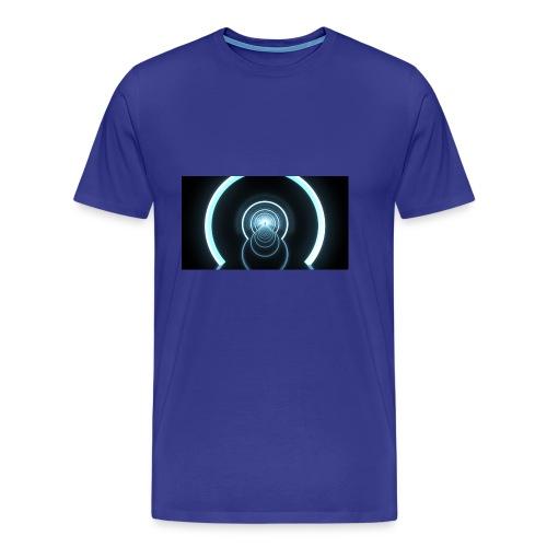 hallway - Men's Premium T-Shirt