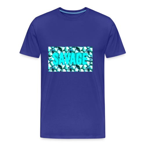 Savageshop - Men's Premium T-Shirt
