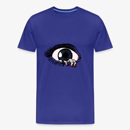 eye - Men's Premium T-Shirt