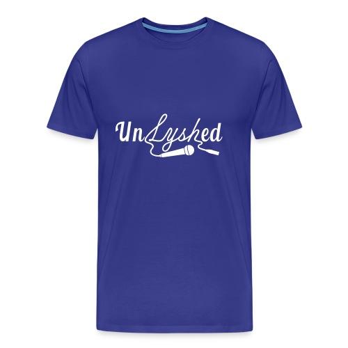 Custom Color - Men's Premium T-Shirt