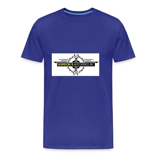 Screen Shot 2018 01 28 at 3 47 45 PM - Men's Premium T-Shirt