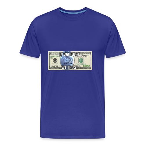91F37FBC 9BAD 4299 ADE2 C5277A66EF89 - Men's Premium T-Shirt