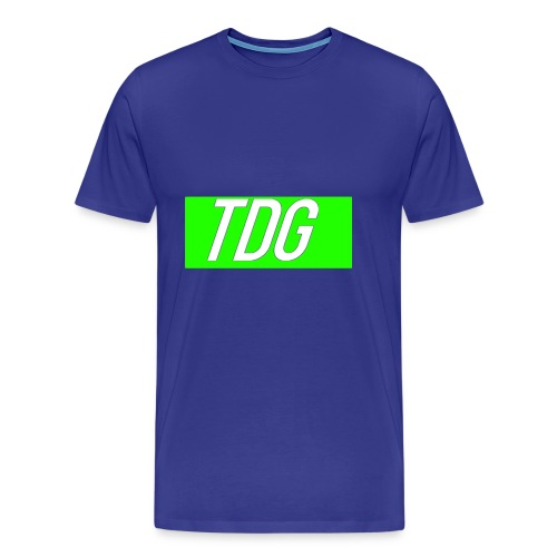 TDG Limited Merch! - Men's Premium T-Shirt