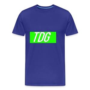 TDG Limited Merch! - Men's Premium T-Shirt
