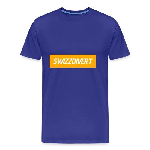Klassisches Design - Men's Premium T-Shirt