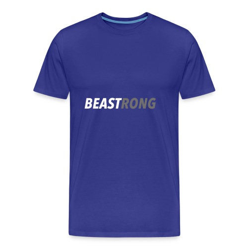 BEAST EDITION #2 - Men's Premium T-Shirt