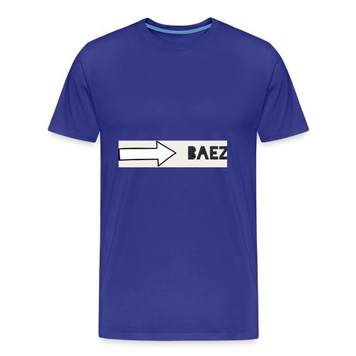 F6F9BD6F 0E25 4118 9E85 FD76DA1EB7FA - Men's Premium T-Shirt